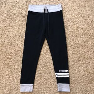 NWOT VS PINK Yoga Pants